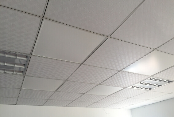 Infrared Heating Panels Ceiling Or Wall Mounting Sundirect