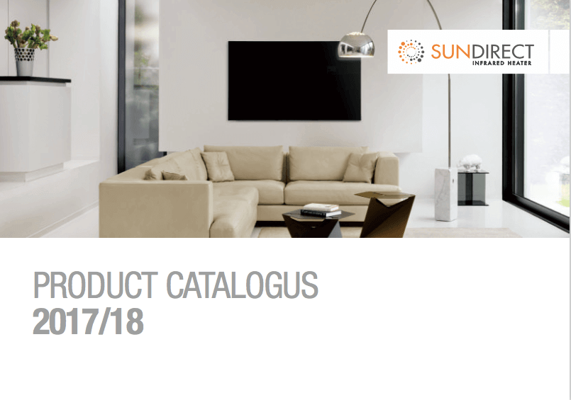 Sundirect Dutch product catalog is available