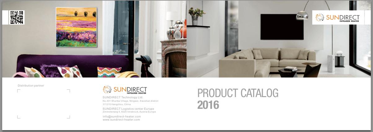 New brochure 2016