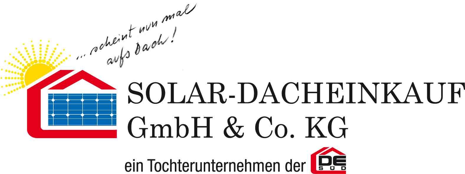 Sundirect ist nun Partner von Solar-Dacheinkauf