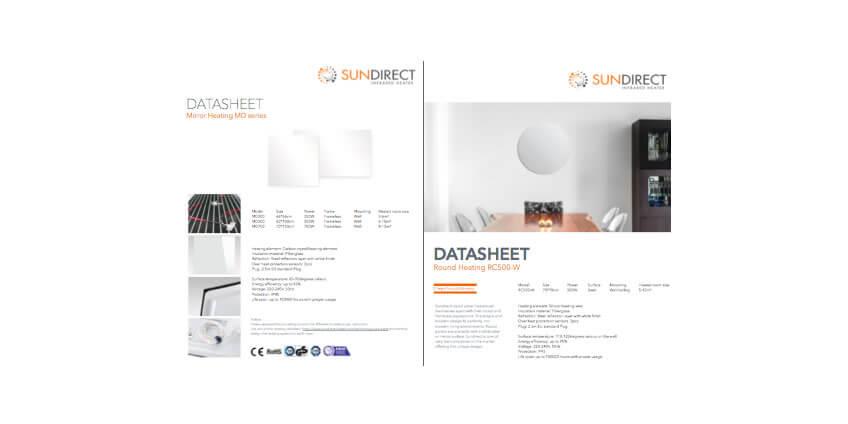 2016 Datenblätter