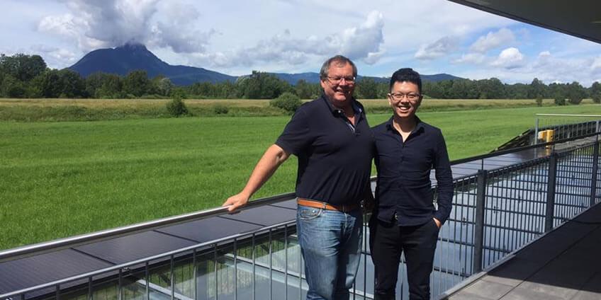 RES ist offiziell Sundirect Händler