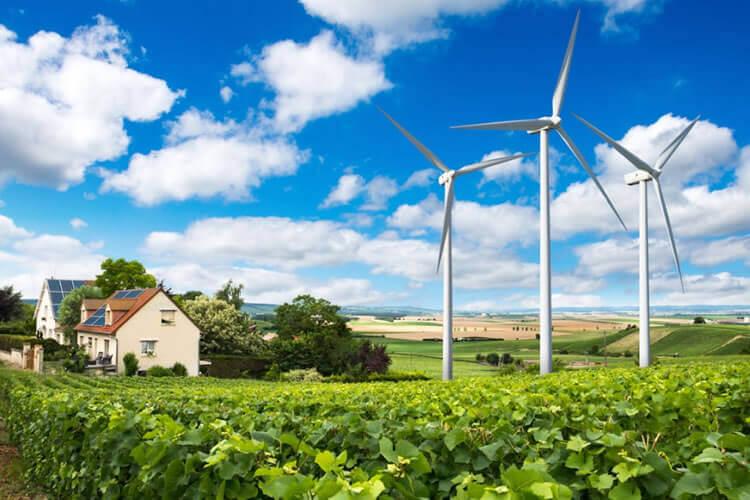 Infrarotheizung Photovoltaik Stromspeicher
