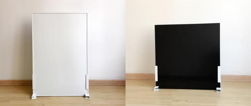 Neuer Produktlaunch von Sundirect: Fußständer aus Stahl- BS004