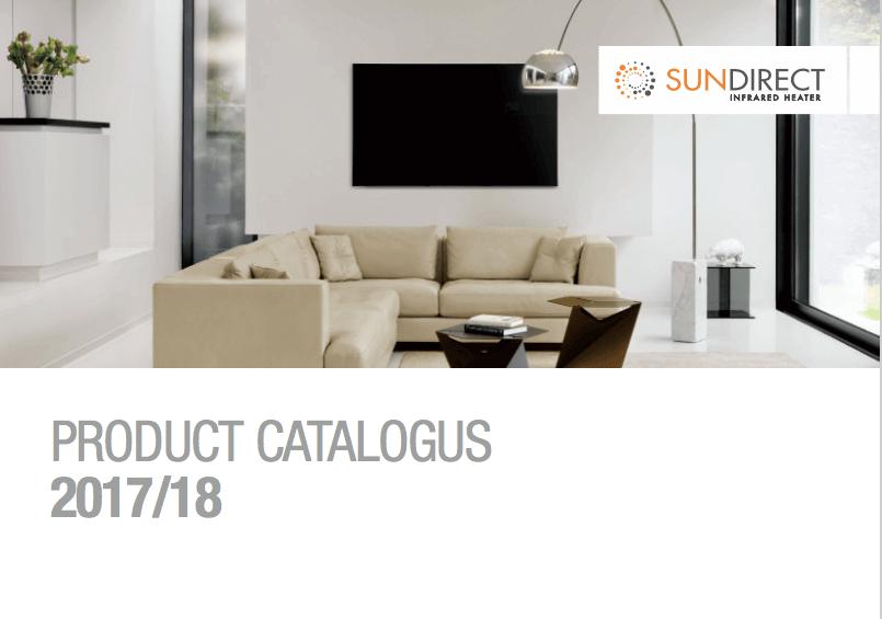 Sundirect Dutch product catalog is available