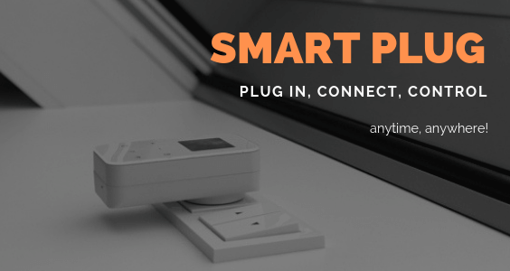 Sundirect is launching a new smart Wifi controller- Smartplug