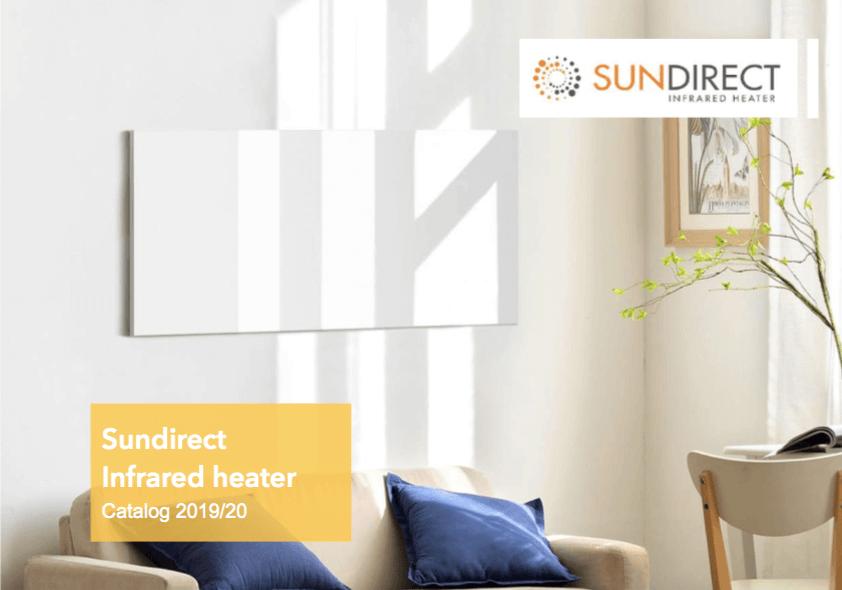 Sundirect's new brochure 2019/20