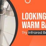 Infrared Bathrrom Heaters