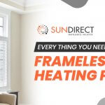 Every Thing You Need to know About Frameless Infrared Heating Panel