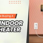Things To Check Before Buying A Portable Indoor Infrared Heater